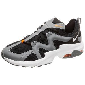 Air Max Gravitation Sneaker Herren, schwarz / grau, zoom bei OUTFITTER Online