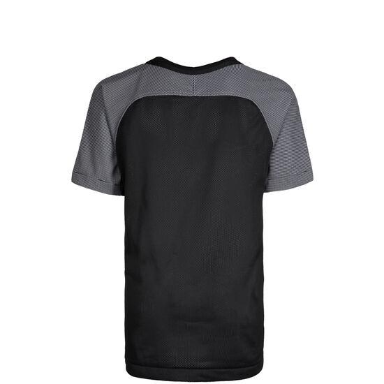 Dry Revolution Trainingsshirt Kinder, schwarz / weiß, zoom bei OUTFITTER Online