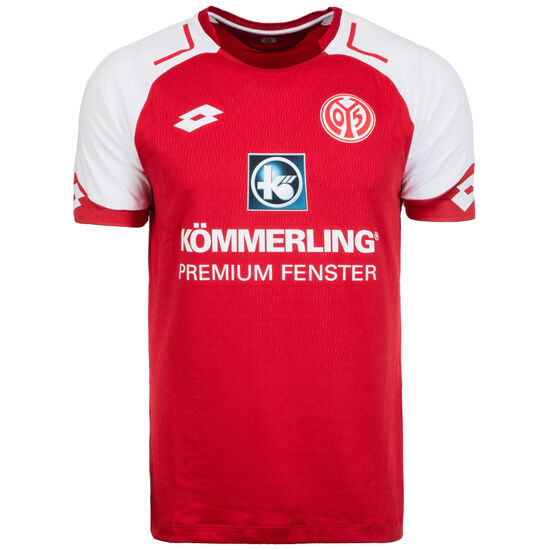 Lotto FSV Mainz 05 Trikot Home 2017/2018 Herren