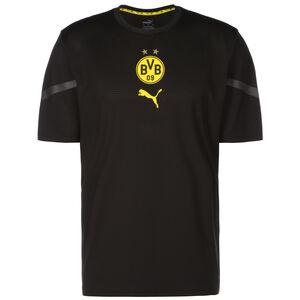 Borussia Dortmund Pre-Match Trikot Herren, schwarz, zoom bei OUTFITTER Online