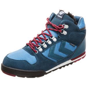 Nordic Root Forest Sneaker Herren, Blau, zoom bei OUTFITTER Online
