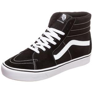Sk8-Hi ComfyCush Sneaker Herren, schwarz / weiß, zoom bei OUTFITTER Online