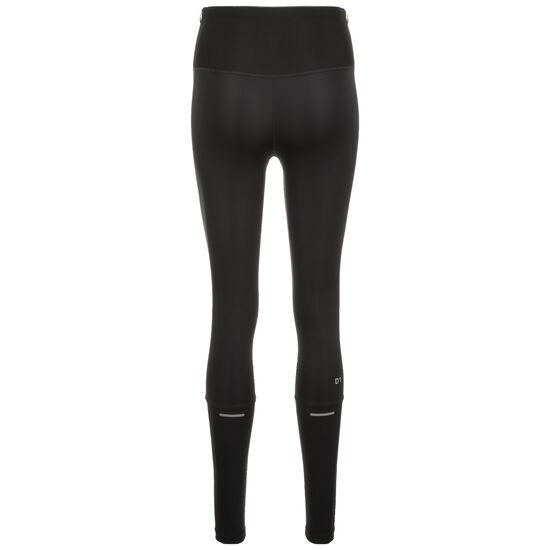 Highwaist Tight Leggings Damen, schwarz, zoom bei OUTFITTER Online