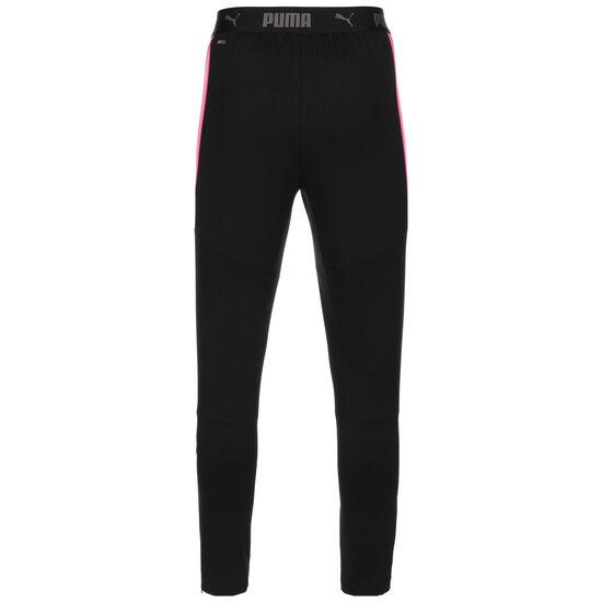 ftblNXT Trainingshose Herren, schwarz / pink, zoom bei OUTFITTER Online
