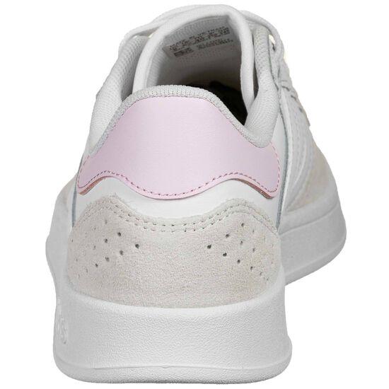 Breaknet Plus Sneaker Damen, weiß / korall, zoom bei OUTFITTER Online