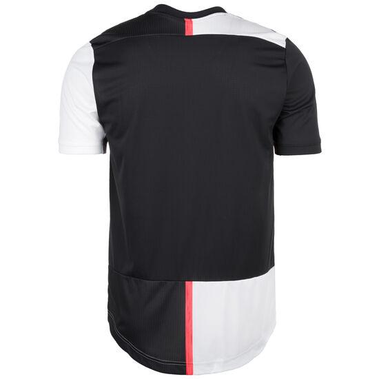 Juventus Turin Trikot Home Authentic 2019/2020 Herren, schwarz / weiß, zoom bei OUTFITTER Online