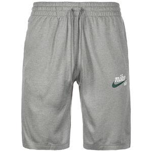 SB Dry Short Herren, grau / weiß, zoom bei OUTFITTER Online