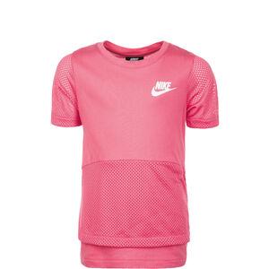 Sportswear Trainingsshirt Kinder, Pink, zoom bei OUTFITTER Online