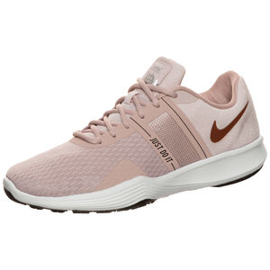 City Trainer 2 Trainingsschuh Damen, altrosa / beige, zoom bei OUTFITTER Online