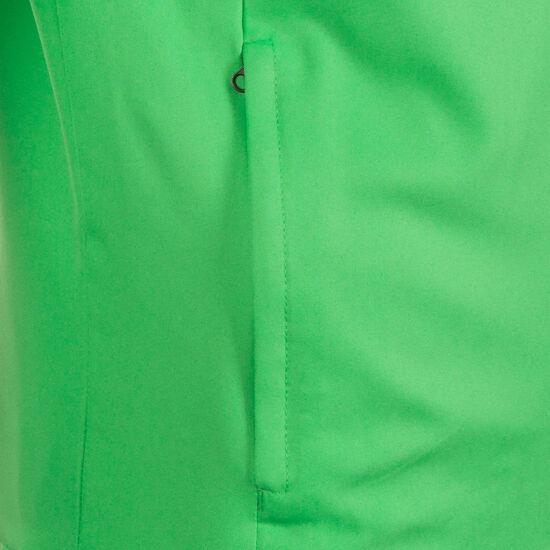 Dry Academy 18 Präsentationsanzug Herren, grün / schwarz, zoom bei OUTFITTER Online