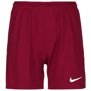 Park III Dry Shorts Damen, rot / weiß, zoom bei OUTFITTER Online
