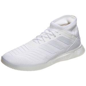 Predator 19.1 Trainers Street Sneaker Herren, weiß / blau, zoom bei OUTFITTER Online