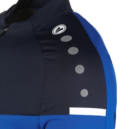 Champ 2.0 Ziptop Trainingssweat Herren, blau / dunkelblau, zoom bei OUTFITTER Online