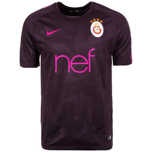 Galatasaray Istanbul Stadium Trikot 3rd 2017/2018 Herren, Lila, zoom bei OUTFITTER Online