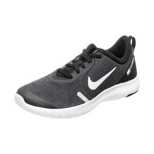 Flex Experience Run 8 Sneaker Kinder, schwarz / weiß, zoom bei OUTFITTER Online