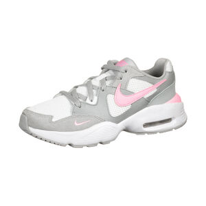 Air Max Fusion GS Sneaker Kinder, hellgrau / rosa, zoom bei OUTFITTER Online