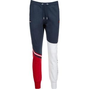 Ballino Rispetto Jogginghose Damen, dunkelblau / rot, zoom bei OUTFITTER Online