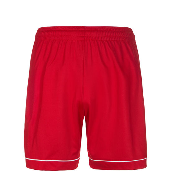 Squadra 17 Short Kinder, rot / weiß, zoom bei OUTFITTER Online