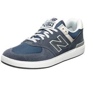 AM574 Sneaker, blau, zoom bei OUTFITTER Online
