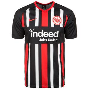 Frankfurt Breathe Trainingsshirt Herren, schwarz / rot, zoom bei OUTFITTER Online