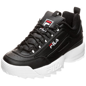 Heritage Disruptor Low Sneaker Damen, schwarz, zoom bei OUTFITTER Online