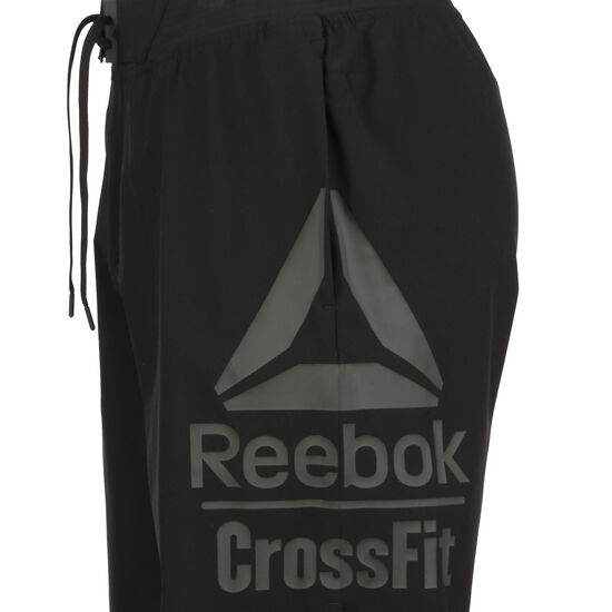 CrossFit Epic Base Trainingsshort Herren, schwarz, zoom bei OUTFITTER Online