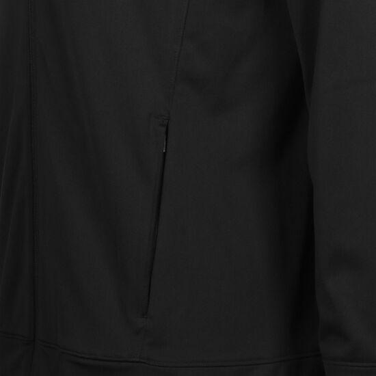 Challenger III Trainingsjacke Herren, schwarz / weiß, zoom bei OUTFITTER Online