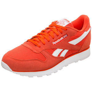 Classic Leather MU Sneaker, Orange, zoom bei OUTFITTER Online