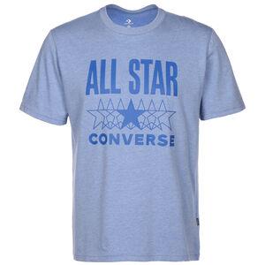 All Star T-Shirt Herren, blau, zoom bei OUTFITTER Online