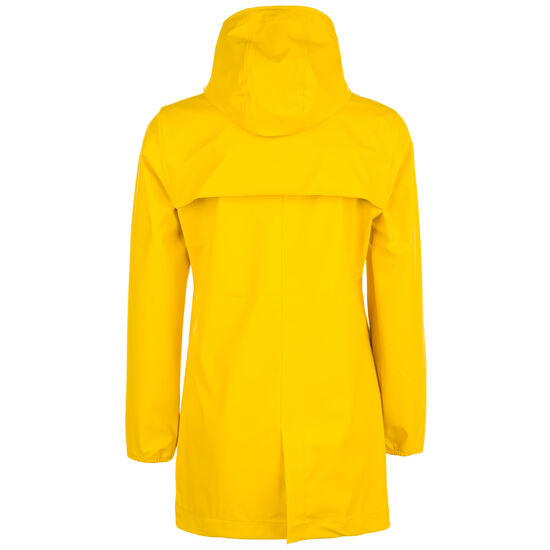Rainwear Parka Damen, gelb, zoom bei OUTFITTER Online