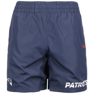 NFL Logo and Wordmark New England Patriots Shorts Herren, dunkelblau, zoom bei OUTFITTER Online