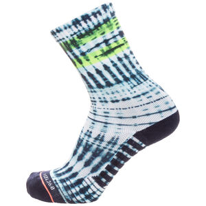 Athletic Fusion Tanzania Crew Socken Damen, Blau, zoom bei OUTFITTER Online