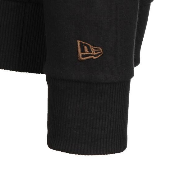 NFL Pittsburgh Steelers Camo Logo Kapuzenpullover Herren, schwarz, zoom bei OUTFITTER Online