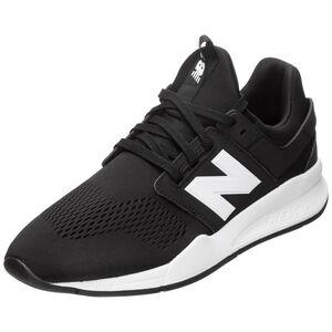 MS247-EB-D Sneaker Herren, Schwarz, zoom bei OUTFITTER Online