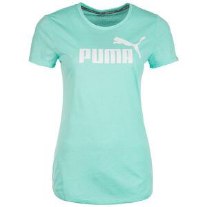 Essential No. 1 T-Shirt Damen, mint / weiß, zoom bei OUTFITTER Online