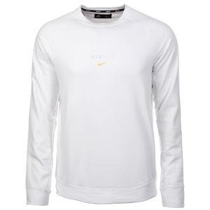 Dry Crew Everett Sweatshirt Herren, weiß, zoom bei OUTFITTER Online