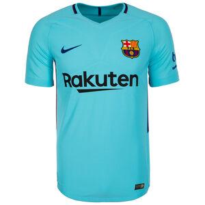 FC Barcelona Vapor Match Trikot Away 2017/2018 Herren, Blau, zoom bei OUTFITTER Online
