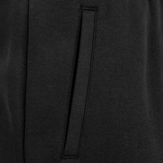 Tan Sweat Trainingsshorts Herren, schwarz, zoom bei OUTFITTER Online