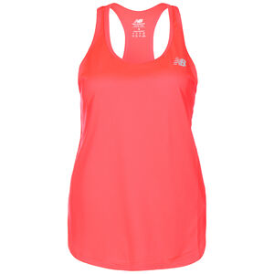 Accelerate Lauftop Damen, korall, zoom bei OUTFITTER Online