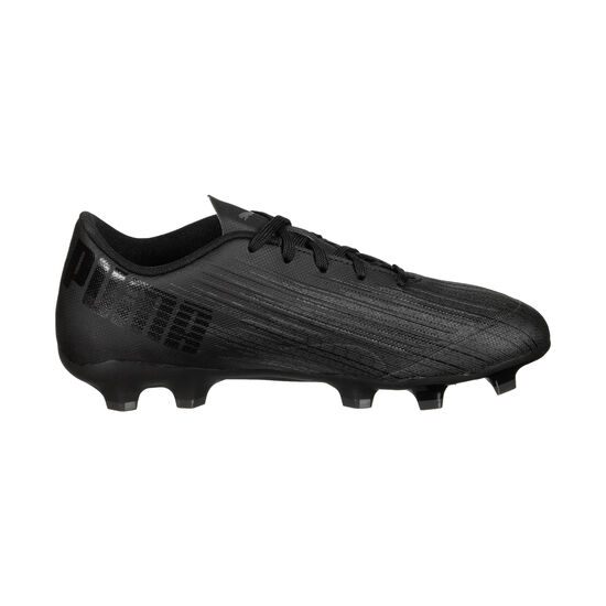 ULTRA 4.1 MG Fußballschuh Kinder, schwarz, zoom bei OUTFITTER Online