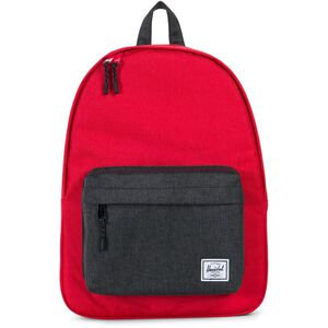 Classic Rucksack, rot / grau, zoom bei OUTFITTER Online