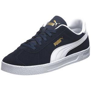Club Sneaker Herren, dunkelblau / weiß, zoom bei OUTFITTER Online