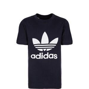 Trefoil T-Shirt Kinder, dunkelblau / weiß, zoom bei OUTFITTER Online