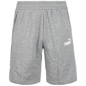 Amplified Trainingsshort Herren, grau / weiß, zoom bei OUTFITTER Online