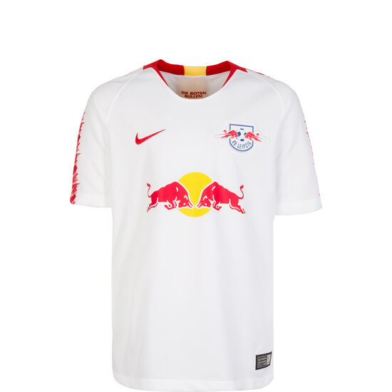 RB Leipzig Trikot Home Stadium 2018/2019 Kinder