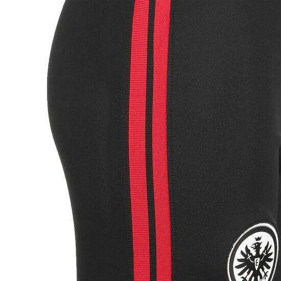 Frankfurt Shorts Home Stadium 2021/2022 Kinder, schwarz / rot, zoom bei OUTFITTER Online