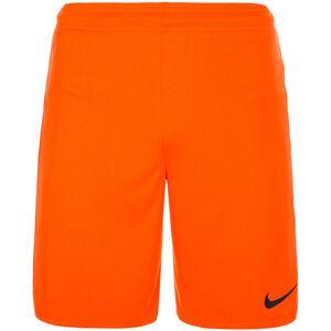 Park II Short Herren, Orange, zoom bei OUTFITTER Online