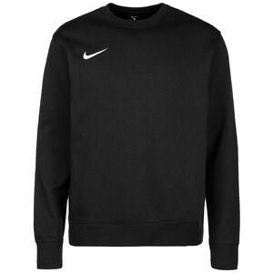 Park 20 Fleece Crew Sweatshirt Herren, schwarz / weiß, zoom bei OUTFITTER Online