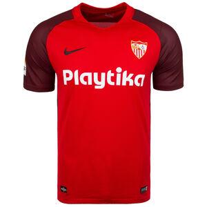 FC Sevilla Trikot Away Stadium 2018/2019 Herren, Rot, zoom bei OUTFITTER Online