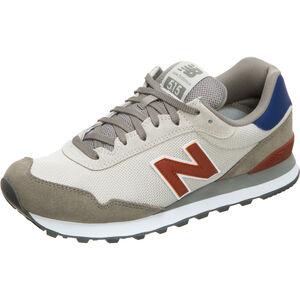 ML515-D Sneaker Herren, grau / rot, zoom bei OUTFITTER Online
